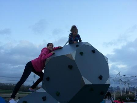 Playground-Resize